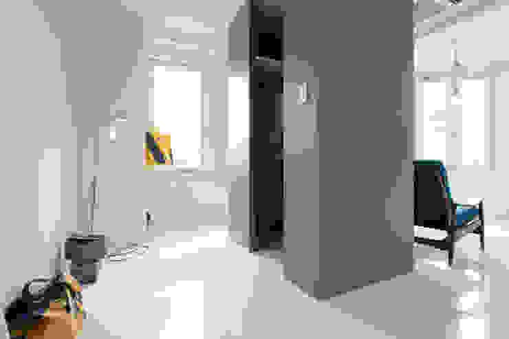 에클레틱 침실 by 株式会社CAPD 에클레틱 (Eclectic)