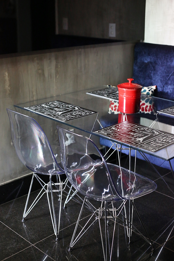 by Tejo Arquitetura & Design Eclectic