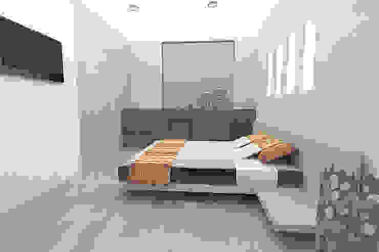 Modern Bedroom by ESTUDIO DUSSAN Modern
