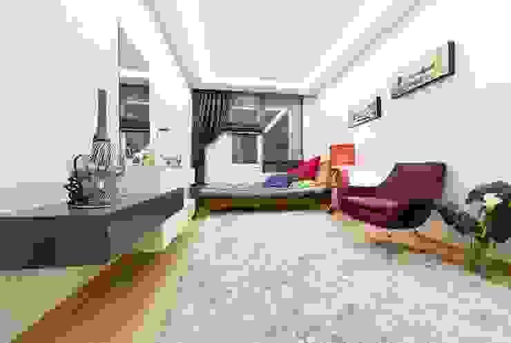 CCT 172 Project in Trabzon Modern Oturma Odası CCT INVESTMENTS Modern