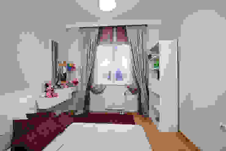 CCT 172 Project in Trabzon Modern Yatak Odası CCT INVESTMENTS Modern