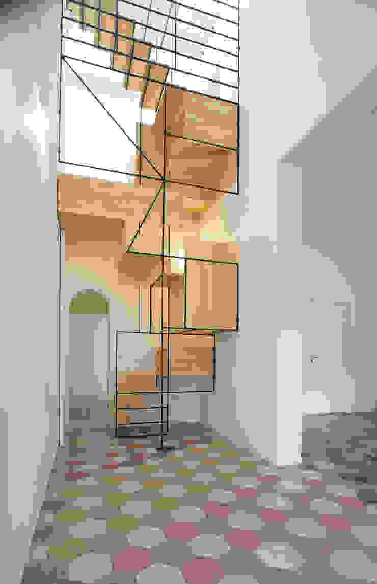 TOMASELLO SRL PAVIMENTI D'EPOCA REALIZZATI OGGI Modern walls & floors