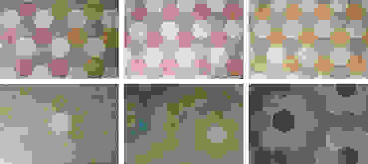 TOMASELLO SRL PAVIMENTI D'EPOCA REALIZZATI OGGI Modern walls & floors Tiles