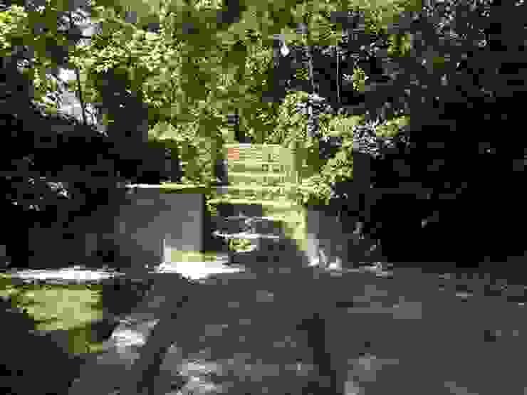 Ing. Vitale Grisostomi Travaglini Classic style gardens