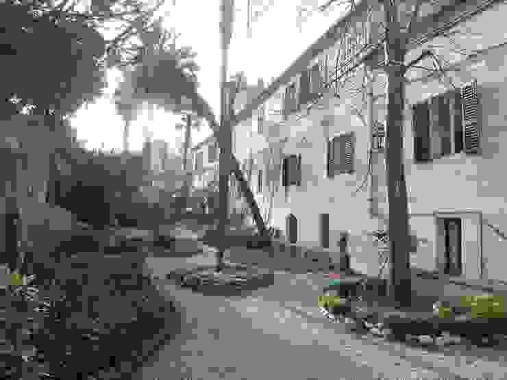 Maisons classiques par Ing. Vitale Grisostomi Travaglini Classique