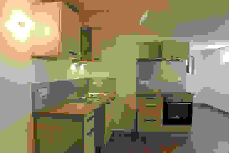 Кухни в . Автор – Agence ADI-HOME,