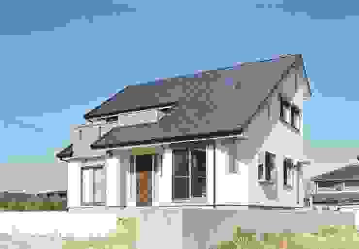 小栗建築設計室 Scandinavian style houses