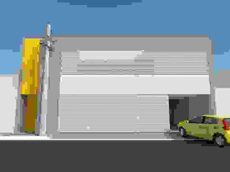 Casa - Sobradinho/DF Casas modernas por Arquitetura do Brasil Moderno
