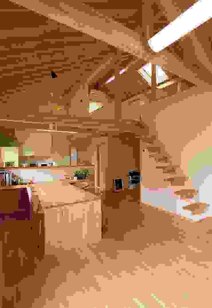 (株)バウハウス Living roomStorage