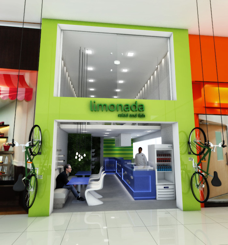by Arquitetura do Brasil Modern