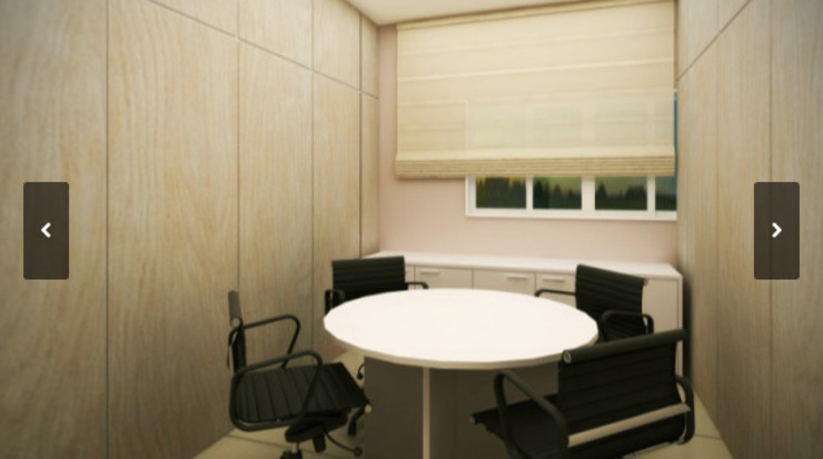 Administração da Pioneer - DuPont - Brasília/DF Espaços comerciais modernos por Arquitetura do Brasil Moderno