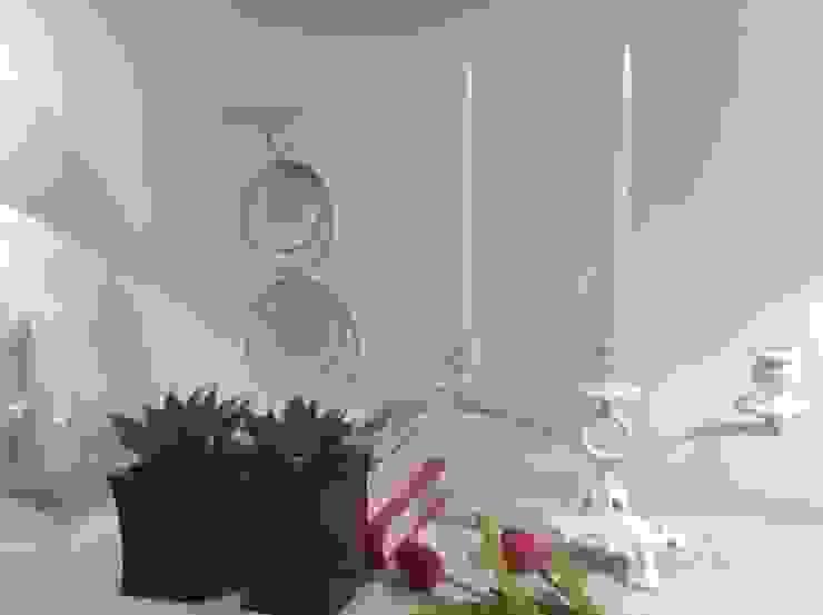 Castiçal por Pirata Design Rústico Cobre/Bronze/Latão