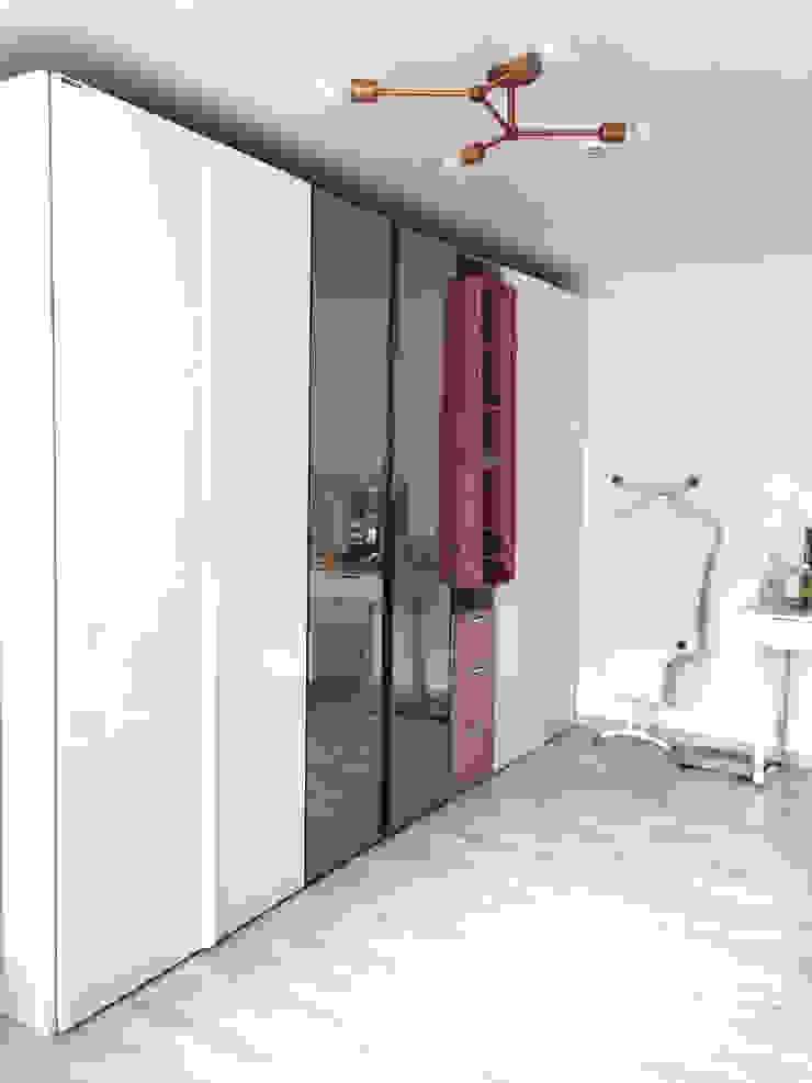 toki Scandinavian style bedroom