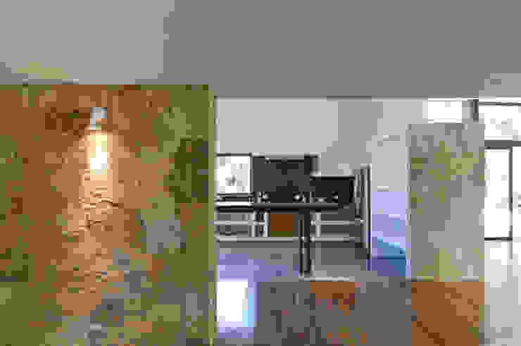 Modern living room by alexandro velázquez Modern