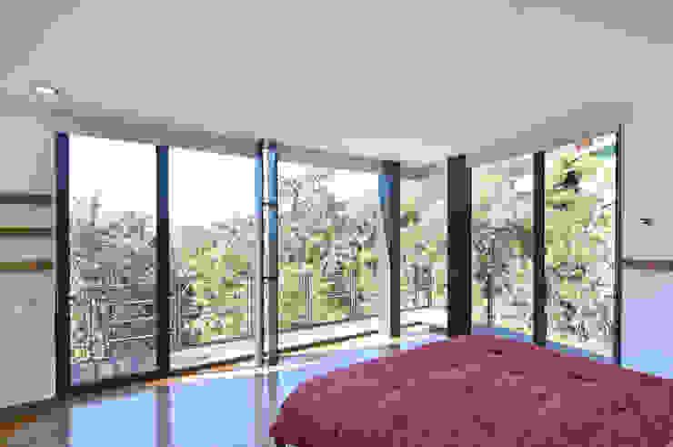 Slaapkamer door alexandro velázquez, Modern