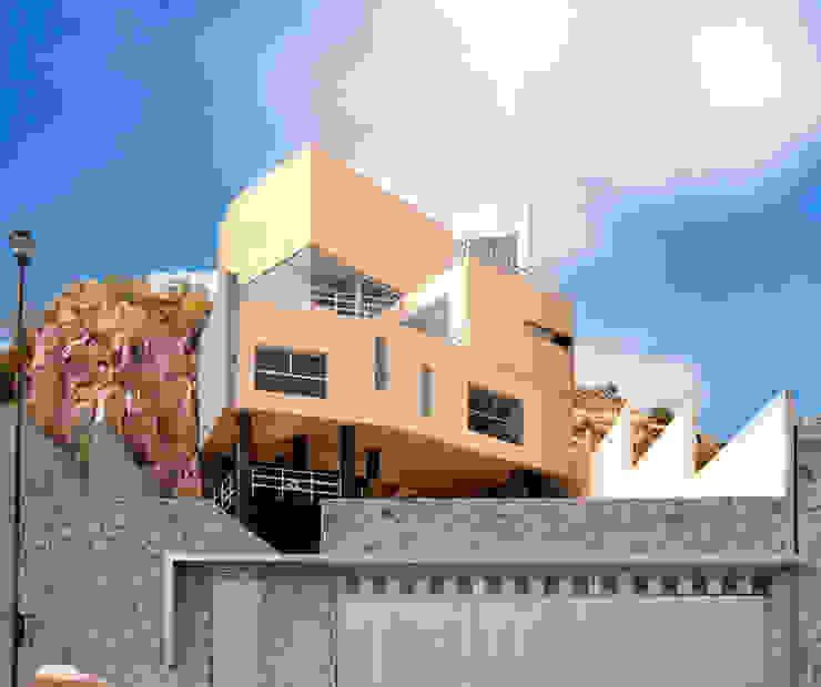 Casas de estilo  por alexandro velázquez , Moderno