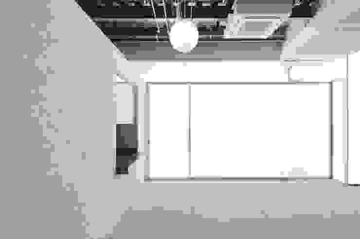 Oficinas Ciudad del Carmen de alexandro velázquez Moderno
