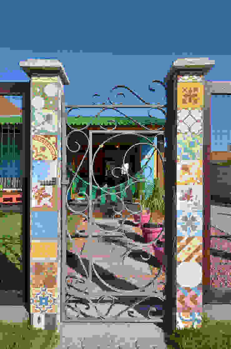 Arquitetando ideias Tropical style houses