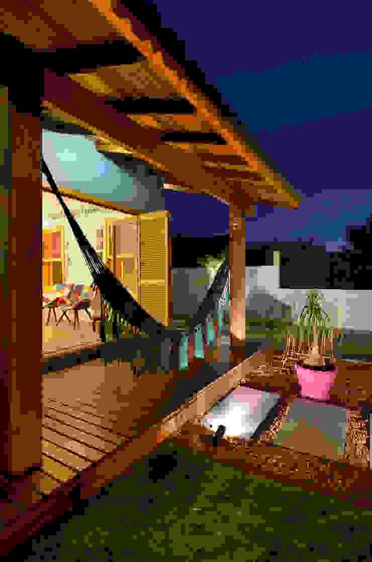 Arquitetando ideias Patios & Decks