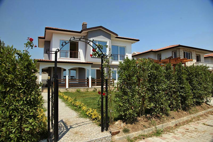 CCT 175 Villa Project in Yalova Modern Evler CCT INVESTMENTS Modern