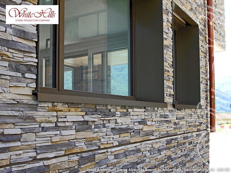 by White Hills Stones GmbH Modern Stone
