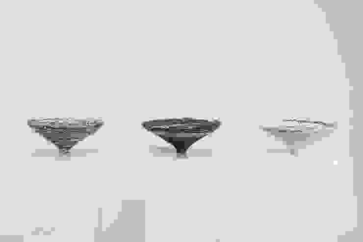 marble: Yusuke Hatakeyamaが手掛けた現代のです。,モダン 磁器