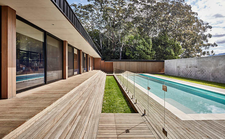 Pool by Modscape Holdings Pty Ltd, Minimalist