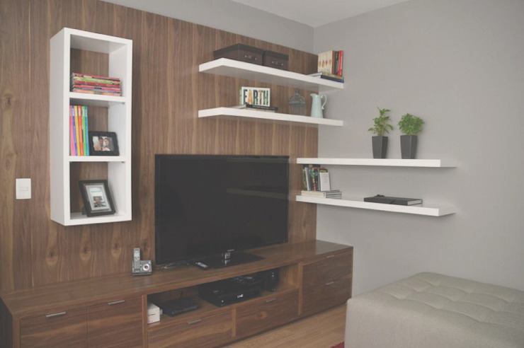 classic  by homify, Classic Wood Wood effect