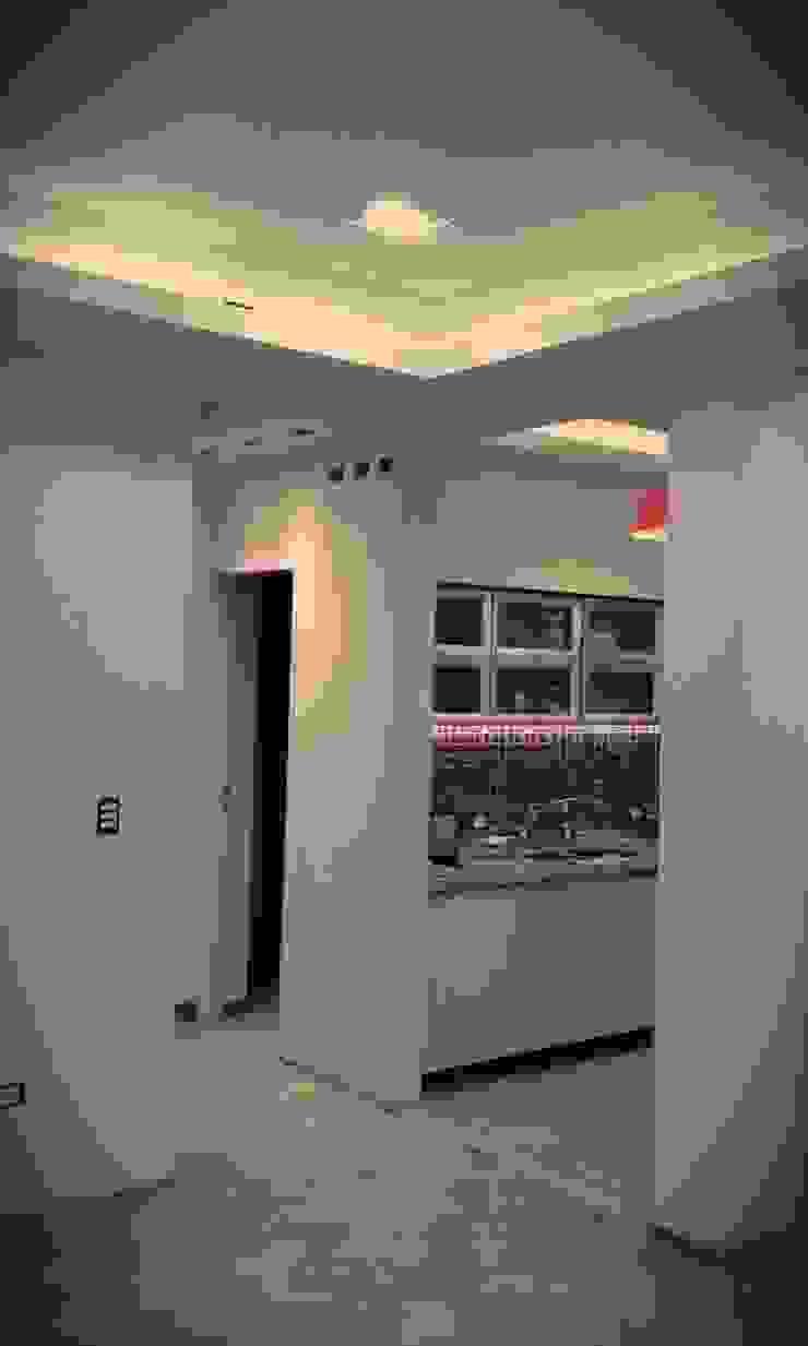 COCINA Cocinas modernas: Ideas, imágenes y decoración de ARQ DANIEL CARRIZO Moderno