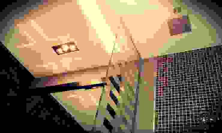 BAÑO Baños modernos de ARQ DANIEL CARRIZO Moderno