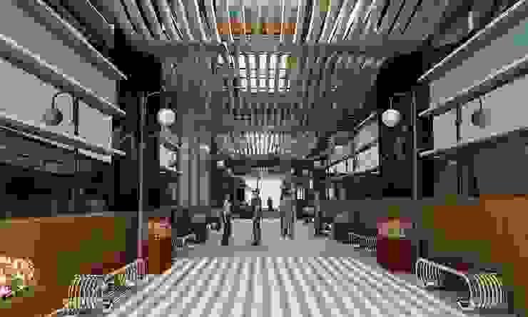 Şanlıurfa Karaköprü Ağız ve Diş Sağlığı Merkezi by Maviperi Mimarlık