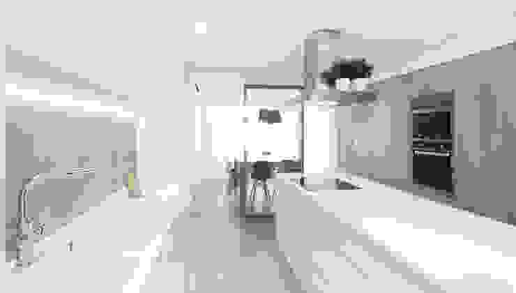 Kitchen by onside