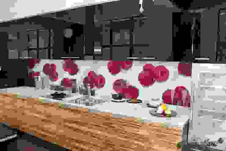 Mutfak Tasarımları II Kardesler Mermerit