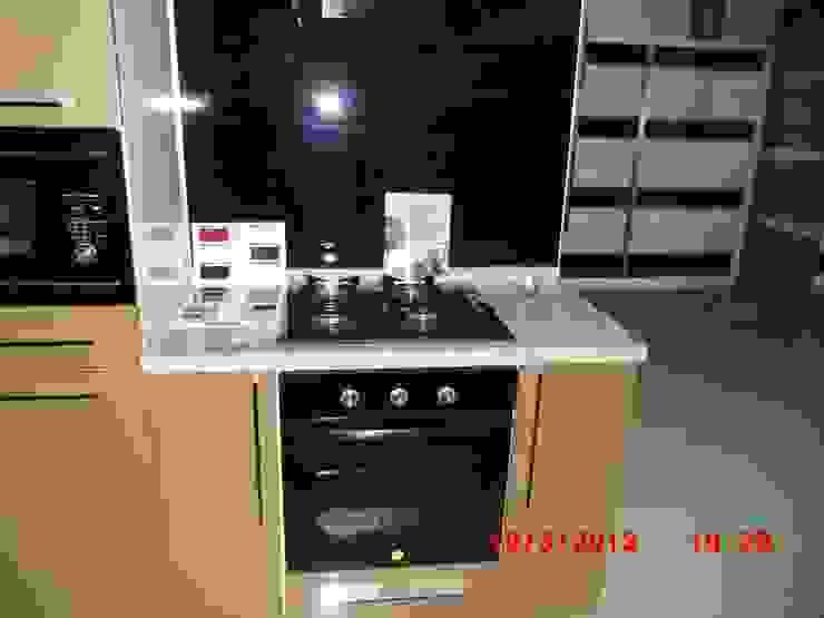 Mutfak Tasarımları I Kardesler Mermerit