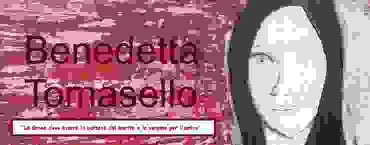 von TOMASELLO SRL PAVIMENTI D'EPOCA REALIZZATI OGGI Ausgefallen MDF