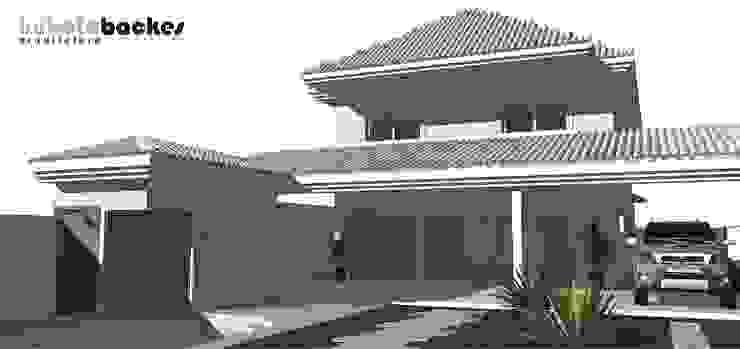 Kubota & Backes Casas de estilo clásico