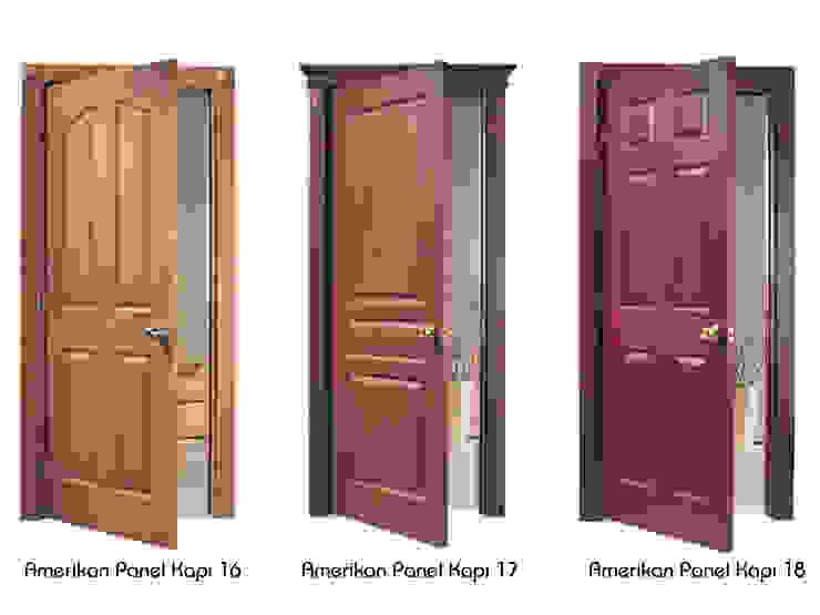 Kapılar I Ugur Yazıcı Kapı Modelleri