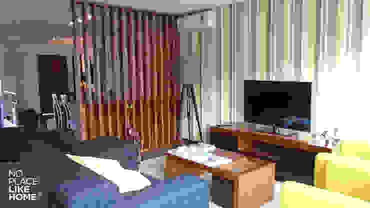 Living Room por No Place Like Home ® Clássico