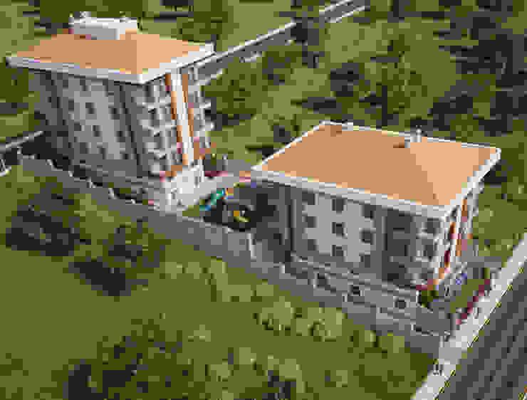Modern Houses by www.taskingurol.com Modern