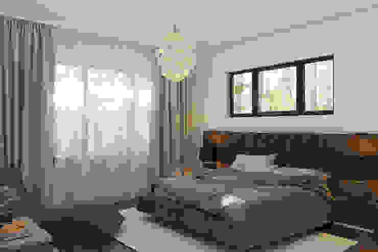 Dormitorios de estilo clásico de Mild Haus Clásico