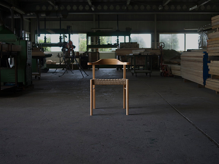manuf: manufが手掛けたスカンジナビアです。,北欧 木 木目調
