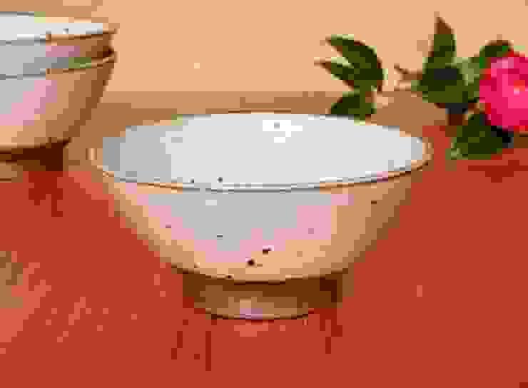 めしわん: 中岡陶房工芸が手掛けたアジア人です。,和風 陶器