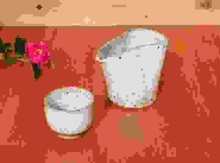 晩酌セット: 中岡陶房工芸が手掛けたアジア人です。,和風 陶器