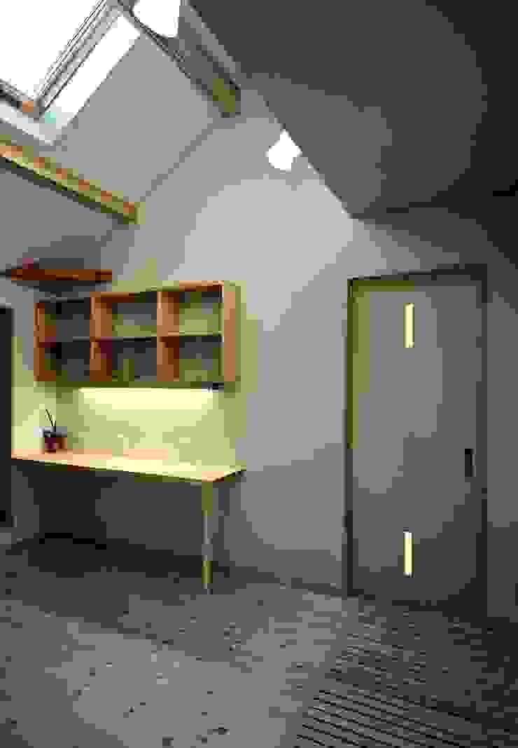 小栗建築設計室 Media room