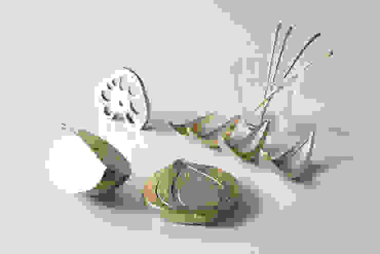cut piece: 暮らすひと暮らすところが手掛けたミニマリストです。,ミニマル 銅/ブロンズ/真鍮