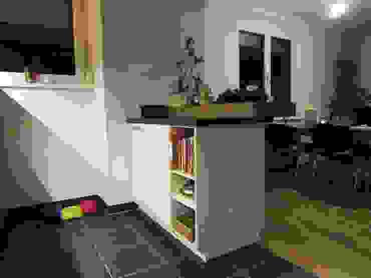 Appartement Gross von Küchenklick Klassisch