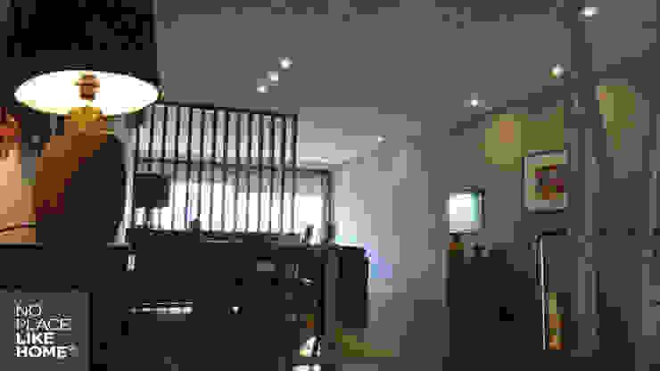 Dining Room por No Place Like Home ® Clássico
