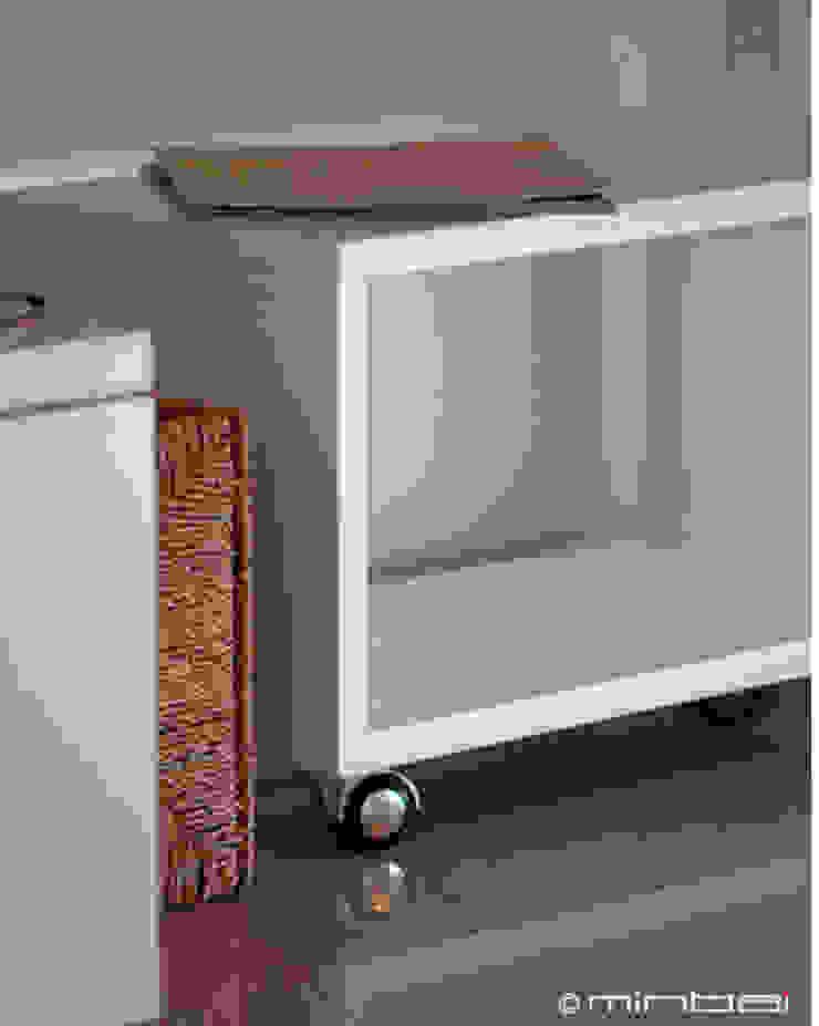 MinBai Living roomAccessories & decoration Wood White
