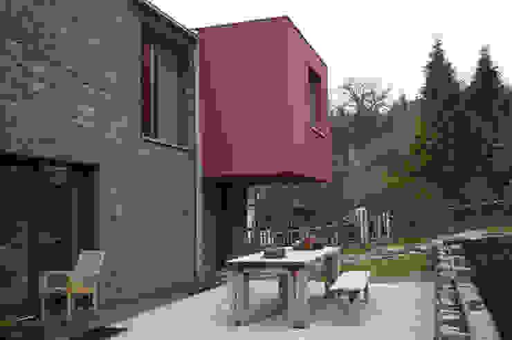 Дома в . Автор – Noesser Padberg Architekten GmbH,