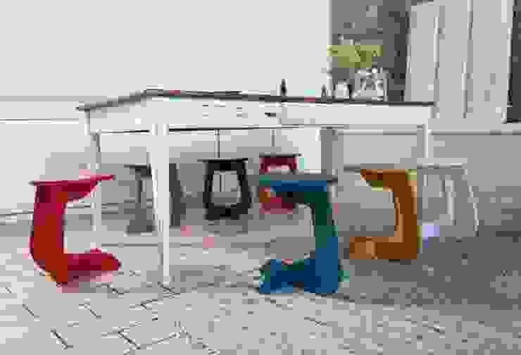 TABUHOME Living roomStools & chairs Wood